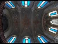 urbex, urban, exploration, opuszczone, abandoned, urbex.net.pl, kościół, church, niemcy, germany, blue, 4