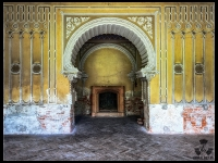 urbex, urban, exploration, opuszczone, abandoned, urbex.net.pl, pałac, palace,17