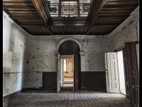 pałac, palace, urbex, opuszczone, abandoned,4