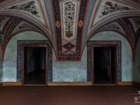 pałac-zator-palace-abandoned-opuszczony-polska-poland-3