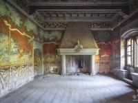castelo-affreschi-urbex-italy-włochy-abandoned-2