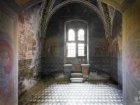 castelo-affreschi-urbex-italy-włochy-abandoned-3