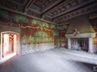 castelo-affreschi-urbex-italy-włochy-abandoned