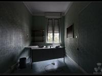 hospital. abandoned, du diablo, opuszczone, szpital,2