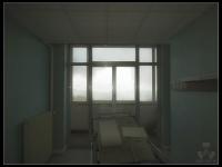hospital. abandoned, du diablo, opuszczone, szpital,4