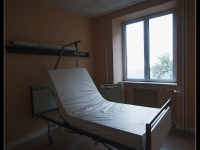 hospital. abandoned, du diablo, opuszczone, szpital,6