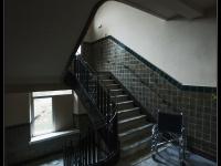 hospital. abandoned, du diablo, opuszczone, szpital,7