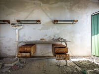 Ospedale-Scala-a-Chiocciola-hospital-Italy-Wlochy-luoghi-abbandonati-urbex-urban-exploration-abandoned-urbex.net_.pl-2