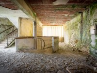 Ospedale-Scala-a-Chiocciola-hospital-Italy-Wlochy-luoghi-abbandonati-urbex-urban-exploration-abandoned-urbex.net_.pl-20