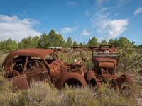 rusty-cars-cmentarzysko-samochodow-cars-graveyard-France-Francja-lieux-abandonnes-urbex-urban-exploration-abandoned-urbex.net_.pl-4