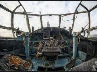 urbex,abandoned,urban, exploration,opuszczone,polska,poland,urbex.net.pl,samolot,plane,12