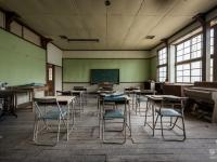 skeleton-teacher-school-japan-urbex-haikyo-abandoned-7