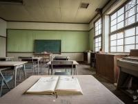 skeleton-teacher-school-japan-urbex-haikyo-abandoned-8