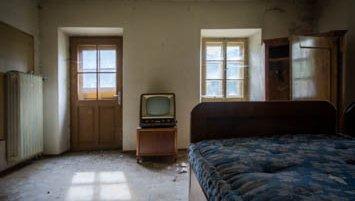 Abandoned Austria