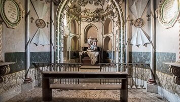 chiesa del Parroco