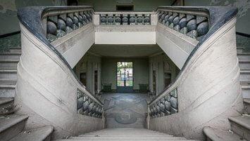 willa , villa, manor, mansion, chatoue, Poland, Polska, urbex, urban exploration, abandoned, miejsca opuszczone, urbex.net.pl
