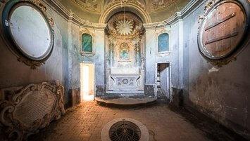 Villa Cappella Funerarua mini