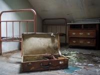 hotel, alpenhoff, austria, urbex, verlassen, abandoed