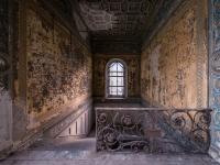 villa, argento, włochy, italy, urbex, abandoned-16
