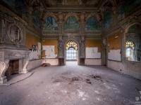villa, argento, włochy, italy, urbex, abandoned-4