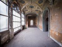 villa, argento, włochy, italy, urbex, abandoned-5