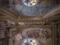 villa, argento, włochy, italy, urbex, abandoned-7