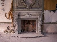 villa, argento, włochy, italy, urbex, abandoned-8