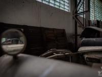 austria, car, graveyard, cmentarzysko, abandoned, opszczone, urbex-6