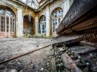 polska, poland, pałac, palace, opuszczony, abandoned, bratoszewice-10