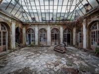 polska, poland, pałac, palace, opuszczony, abandoned, bratoszewice-14