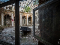 polska, poland, pałac, palace, opuszczony, abandoned, bratoszewice-15