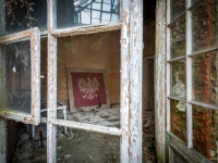 polska, poland, pałac, palace, opuszczony, abandoned, bratoszewice-16