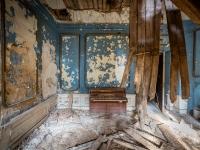 polska, poland, pałac, palace, opuszczony, abandoned, bratoszewice-3