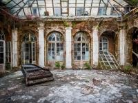 polska, poland, pałac, palace, opuszczony, abandoned, bratoszewice-4