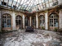 polska, poland, pałac, palace, opuszczony, abandoned, bratoszewice-5