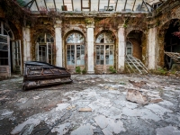 polska, poland, pałac, palace, opuszczony, abandoned, bratoszewice-6
