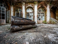 polska, poland, pałac, palace, opuszczony, abandoned, bratoszewice-8