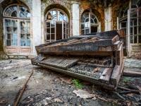 polska, poland, pałac, palace, opuszczony, abandoned, bratoszewice-9