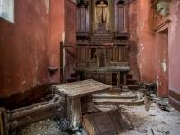 case de, santa, cruz, portugal, portugalia, urbex, abandoned, opuszczone-11