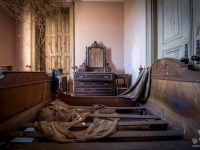 case de, santa, cruz, portugal, portugalia, urbex, abandoned, opuszczone-3