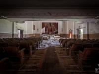 cinema, extravaganza, portugal, urbex, abandoned