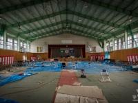 fukushima, exclusion, zone, school, primary, urbex-15