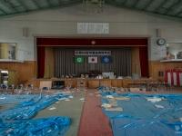 fukushima, exclusion, zone, school, primary, urbex-16