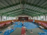 fukushima, exclusion, zone, school, primary, urbex-17