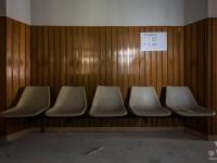 italy, hospital, abandoned