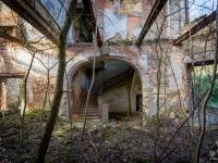 chateau, K, belgium, urbex, abandoned-2