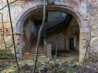chateau, K, belgium, urbex, abandoned-4