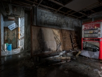 Clinic, miners, japan, urbex, haikyo (11)