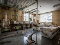 Clinic, miners, japan, urbex, haikyo (3)