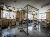 Clinic, miners, japan, urbex, haikyo (4)